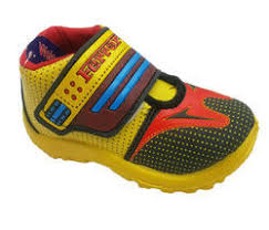 Kids Comfortable Shoes Kids Footwear Exporter From New Delhi
