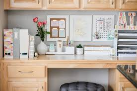 Organize Your Desk by Artful Leigh Project Life And Ikea How To Organize And Simplify