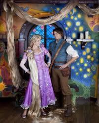 meet newest princess rapunzel neverland travel