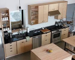 Unfinished Birch Kitchen Cabinets Best Dining And Kitchen Designs