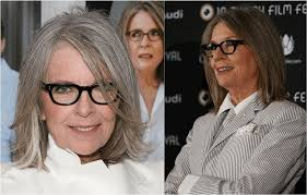 short hairstyles for women over 60 with glasses how to nail the medium length hair trend