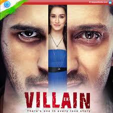 film india villain ek villain movie review my india