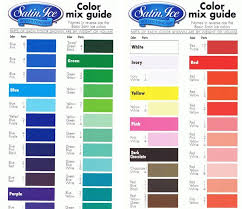click to enlarge u0026 print this awesome colour mixing chart for