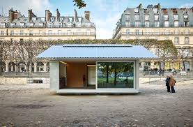 Prefab House by Jean Nouvel A F A S I A