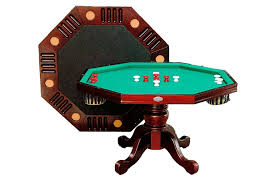 Imperial Pool Table by Imperial 3 In 1 Table Octagon 48