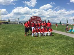 teamsnap for teams leagues clubs and associations home our people calgary foothills little league