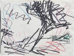 frank auerbach 89 artworks bio u0026 shows on artsy