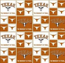 amazon com cotton college university of texas longhorns print