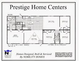 Wayne Home Floor Plans Wayne On Display 4 Bedrooms And Den 2 Baths Prestige Home