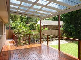 Backyard Deck Plans Pictures by Best 25 Timber Deck Ideas On Pinterest Small Deck Space