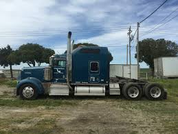 kenwood truck for sale 2002 kenworth w900 sleeper cat c16 for sale
