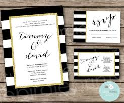 black and white striped wedding invitations 37 best black white beautiful weddings images on