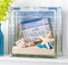 How To Decorate Glass Blocks 454 Best Glass Block Ideas Images On Pinterest Glass Block