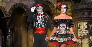Dead Halloween Costumes Halloween Costume Quiz Nestline