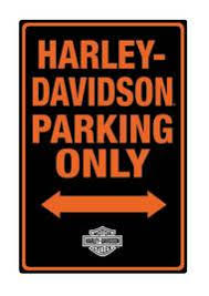 signs and decor harley davidson signs for home office gameroom and garage