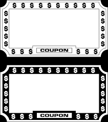 referral coupon template