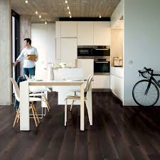 Cheapest Quick Step Laminate Flooring Step Perspective P4 Wide Fumed Oak Dark Ufw1540