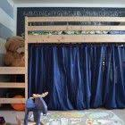 Ana White Build A Camp Loft Bed With Stair Junior Height Free by Ana White Build A Castle Loft Bed Free And Easy Diy Project