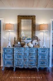 french country kitchens ideas in blue and white colors decor