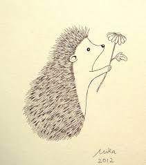 best 25 hedgehog art ideas on pinterest hedgehog drawing