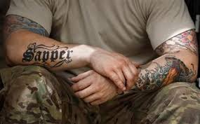 tat u0027s all folks u s army weighs new tattoo policy