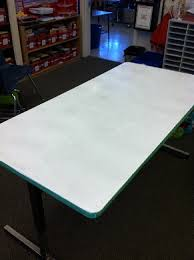 Kidney Table For Classroom Classroom Diy Whiteboard Tables Sprout Classrooms