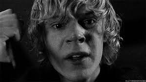 american horror story images tate langdon wallpaper and background