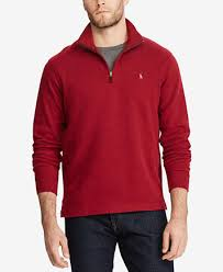 macy s ralph sweaters polo ralph s estate rib mock neck pullover created for