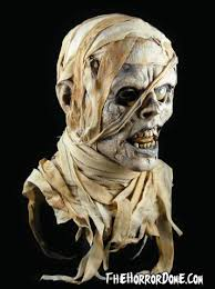 Mummy Halloween Costume Mummy Halloween Masks Horror Dome