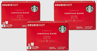 Blend K Cups Starbucks Blend 12 Count K Cup Pods Only 3 99 Each
