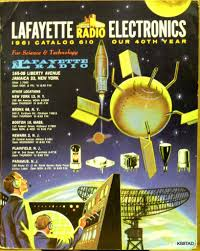 sixty years of lafayette radio