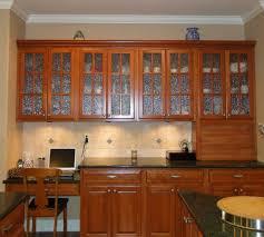 Glass Door Cabinets Kitchen How To Make A Cabinet Door With Glass Insert Frameless Doors
