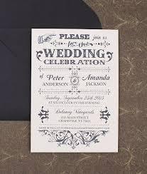 vintage wedding invitations best 25 vintage wedding invitations ideas on vintage