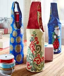 wine bottle gift bags wine bottle gift bags to sew patternpile sew