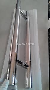 aliexpress com buy modern entrance door handle 304 grade