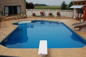 Home Design Ideas With Pool Pool Design Scenic Pool And Spa Ideas With Pool Slide And Pool