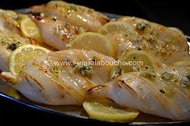 comment cuisiner calamar frais calamars à la plancha à l ail persil citron l eau à la bouche
