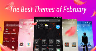 themes for android phones customize your android phone with the best 5 themes apus blog