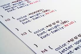 what are the different types of cascading style sheet css