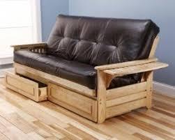 wooden futon frame and mattress set roselawnlutheran