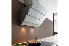 hotte de cuisine blanche hotte décorative murale silverline hotte cuisine murale silverline