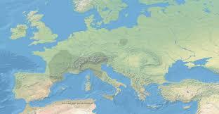 Indo European Language Map by Maps U2013 Indo European Eu