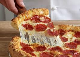 domino pizza hand tossed domino s pizza has exemplary ux design morgane santos medium