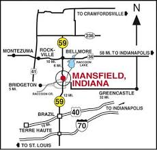 bridges of county map covered bridges in indiana map indiana map