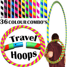 pro hula hoops travel weighted hula hoop hula hoops for