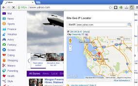 ip address map site geo ip locator chrome web store