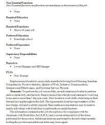 Barista Resume Sample by Barista Resume Tips U0026 Examples Resume Template Info