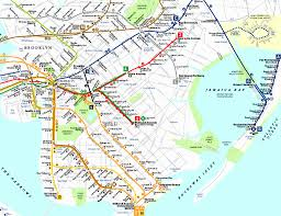 Barcelona Subway Map by Buffalo Subway Map Travel Map Vacations Travelsfinders Com