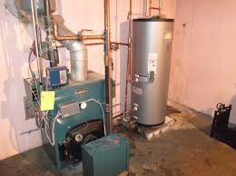 alternatives to oil fired water heaters