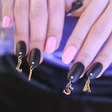 instagram 160910 lisa u0027s nails by park eun kyung u0027s unistella
